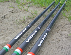 Vespe long whip 9 metres